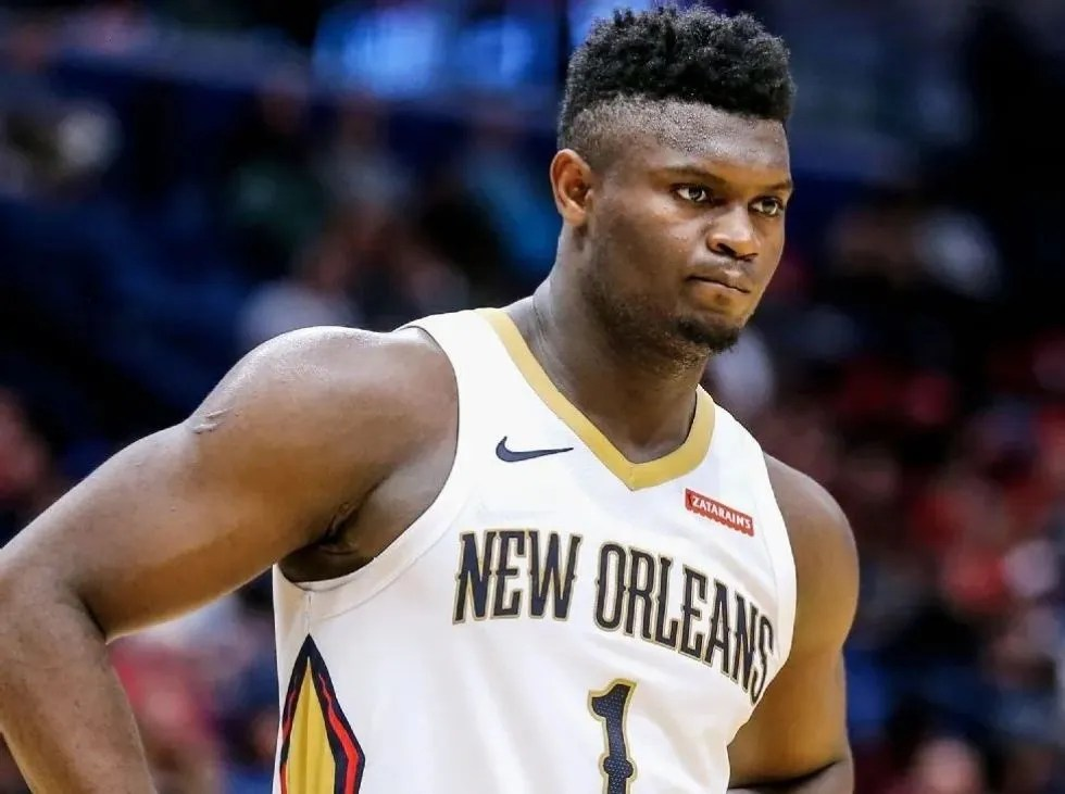 Zion underwent surgery and would be ready for opening day