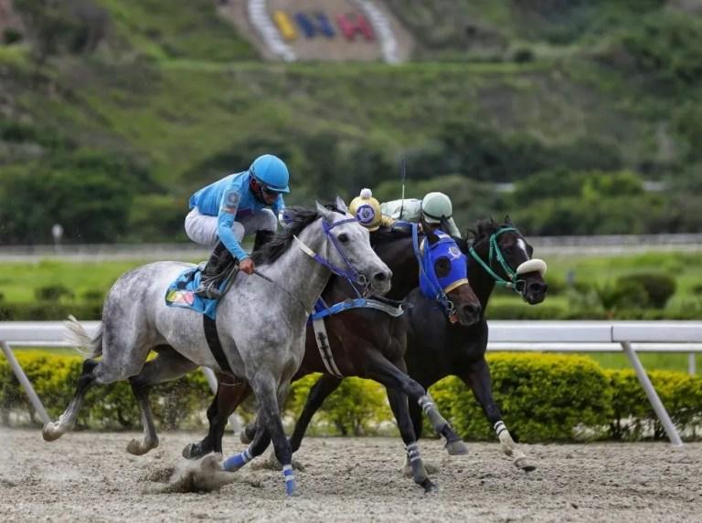 Clásico Latinoamericano será en Maroñas el domingo 24