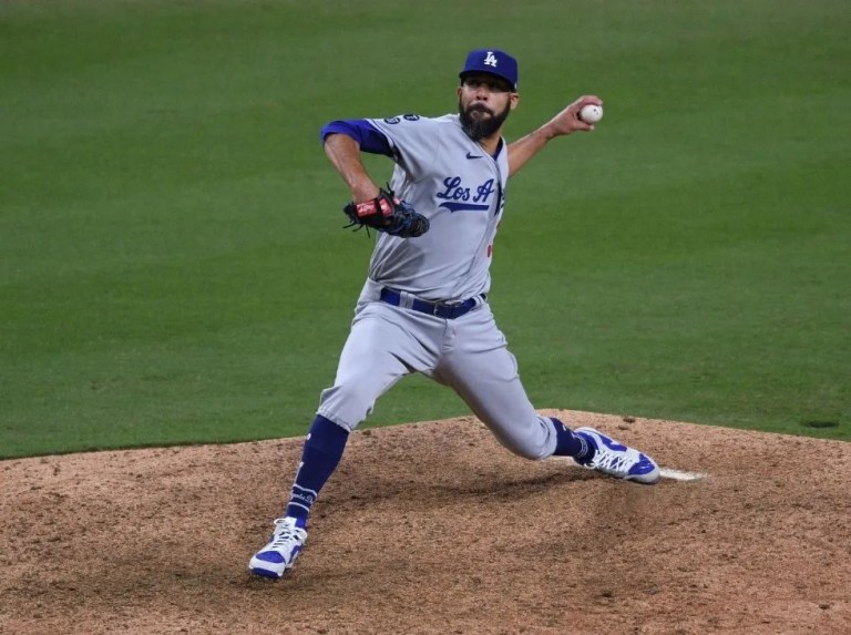 David Price regresa al roster de los Dodgers