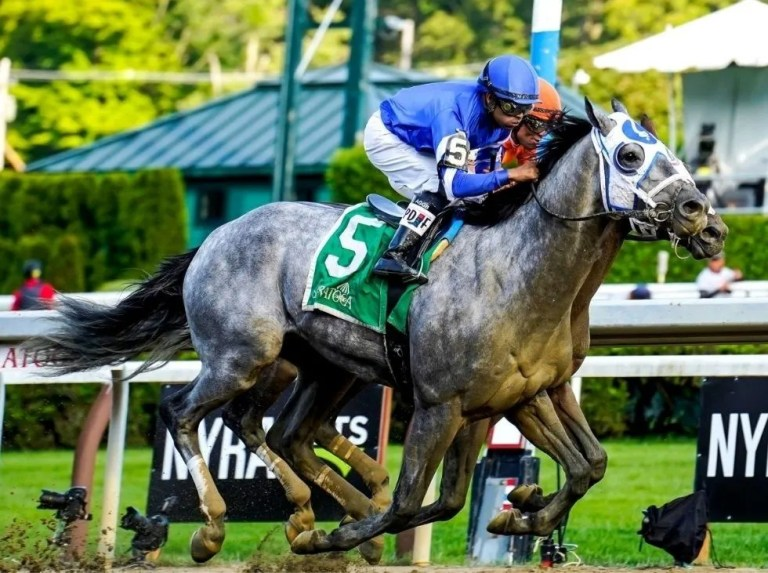 Essential Quality will capture the attention in Del Mar