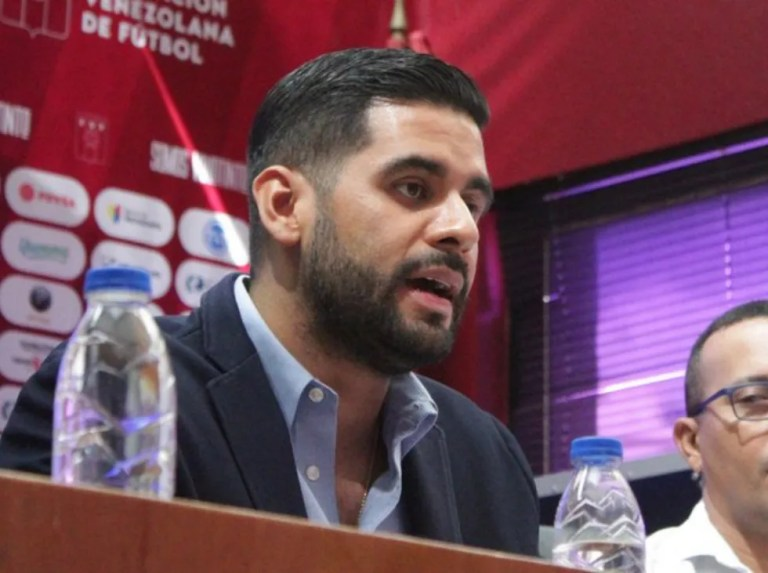 """Quintero: """"This League will allow us to analyze what the next ones will be"""""""