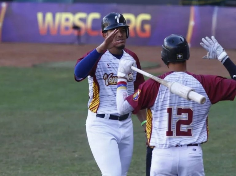Venezuela will be home club in the U23 World Cup final