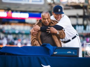 Tripleplay | Willie Horton: The Perfect Host