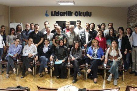 Liderlik Okulu Ankara