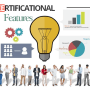 fitnıs Fitnıs certificational features
