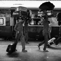 Travelling Light to Jodhpur