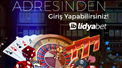 Photo of Lidyabet176.com Yeni Giriş Adresi