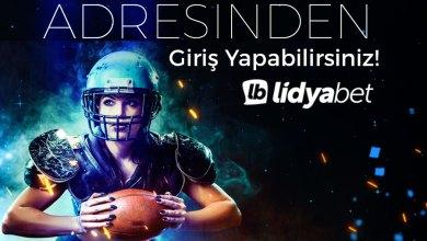 Photo of Lidyabet190.com Yeni Giriş Adresi