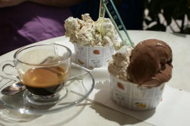 Cafe + Dolce