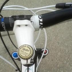 Bike+Birra Moretti: eine tolle Partnerschaft + hübsche Erinnerung an mein LiebLingsLand Italien.