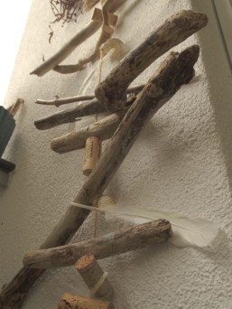 klein + fein, unser Balkon