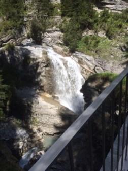 Flimser Wasserweg