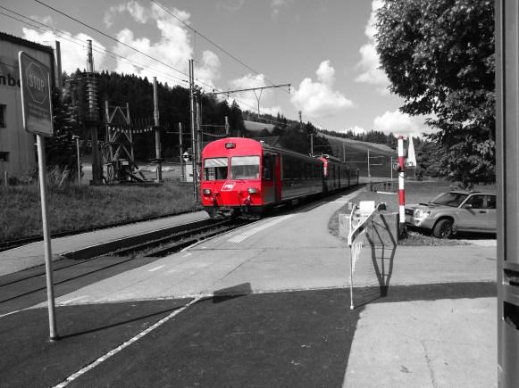 Appenzellerbahn