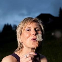 Martina Pusteblume Portrait