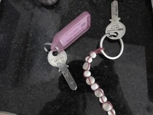 ferien schlüssel
