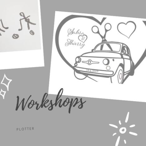Privat Workshops