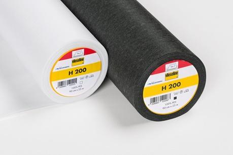 Vlieseline - Vlieseinlage H200 beide