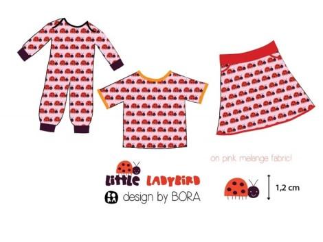 Little Ladybird Jersey