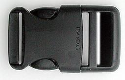 Steckschnalle 40mm