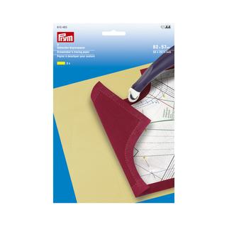 Prym Schneider-Kopierpapier gelb