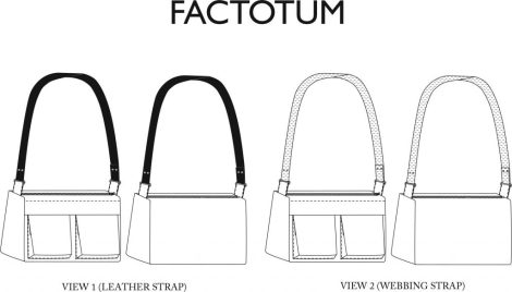 The Factotum Pattern