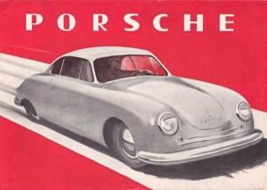 Porsche Gmund Brochure