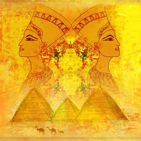 Ägyptische Magie und Hexerei
