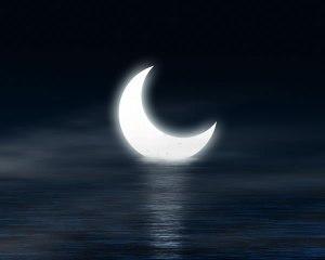 Mondmagie und die Kraft des Mondes