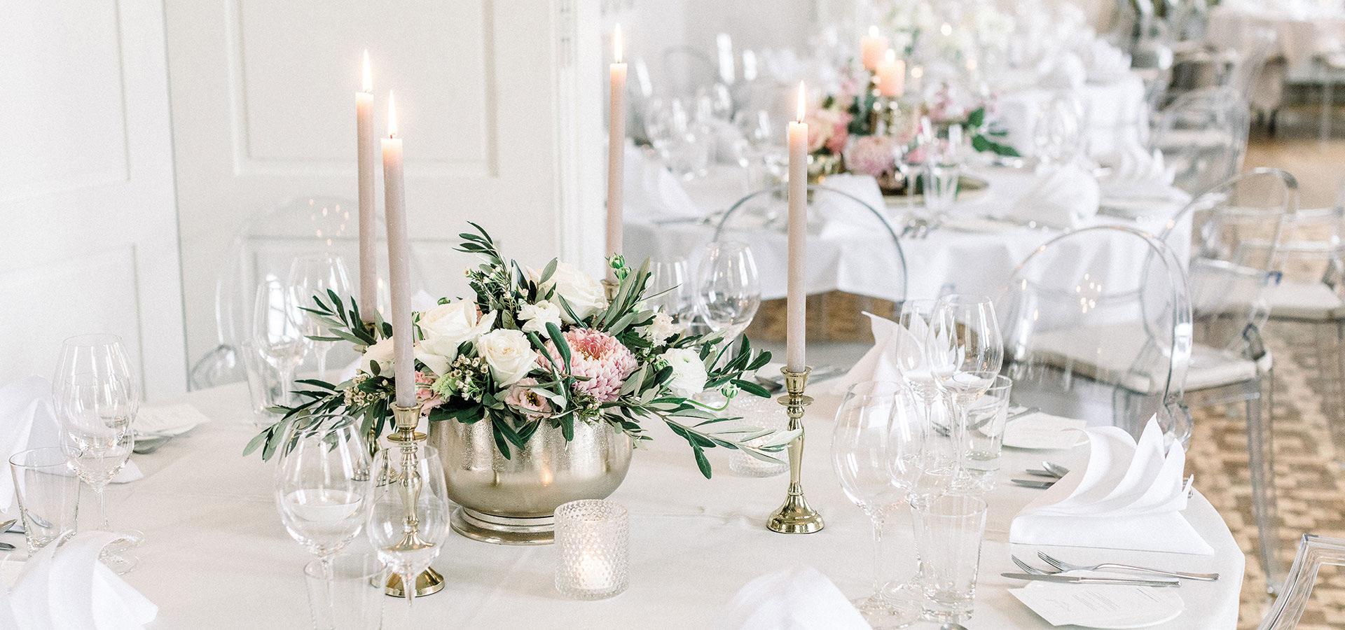 Labude Koln Weddingtable Decoration Boho Style