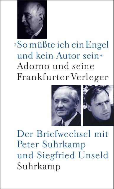 (c) Suhrkamp Verlag