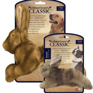 Classic Plush - Rabbit
