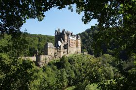 Burg Eltz - Eifel