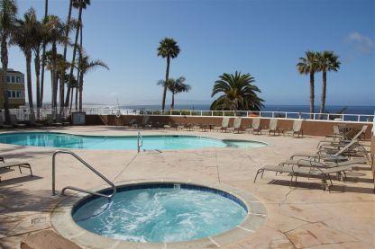 SeaCrest Ocean Front-Hotel