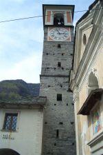 Kirche von Corippo