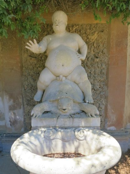 Gastartikel_-_Toskana_-_Boboli Gärten