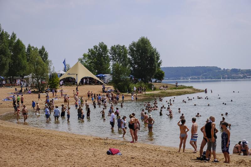 Baden Lieder Am See 2020 18 Juli 2020 31 Juli 2020