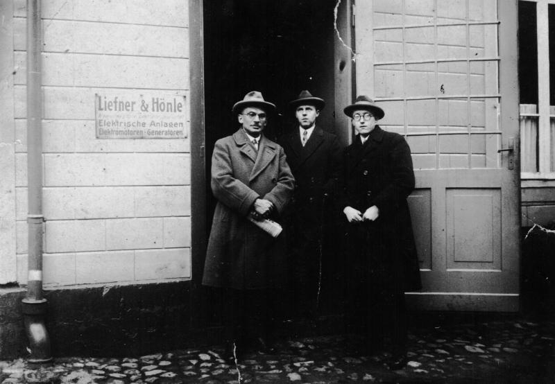 Liefner, Scheible & Hönle