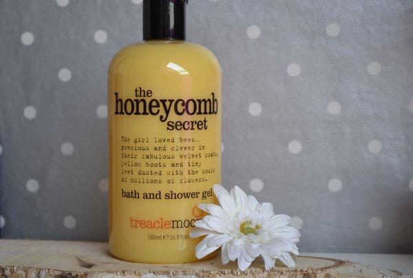 the honeycomb secret