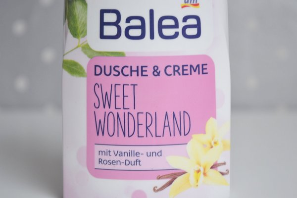 Balea sweet wonderland