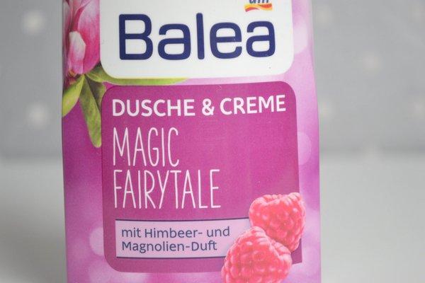 balea magic fairytale