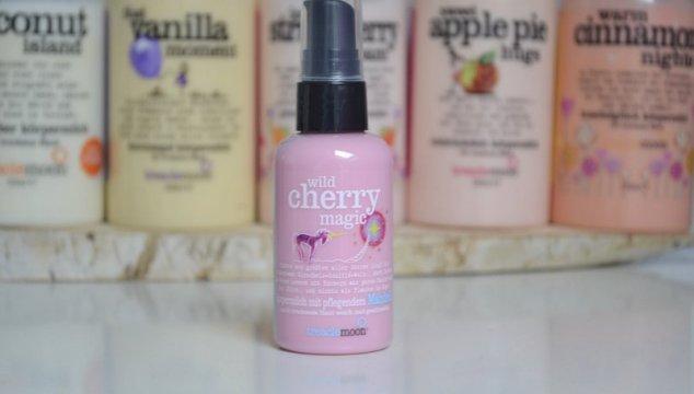 Treaclemoon – Wild cherry magic