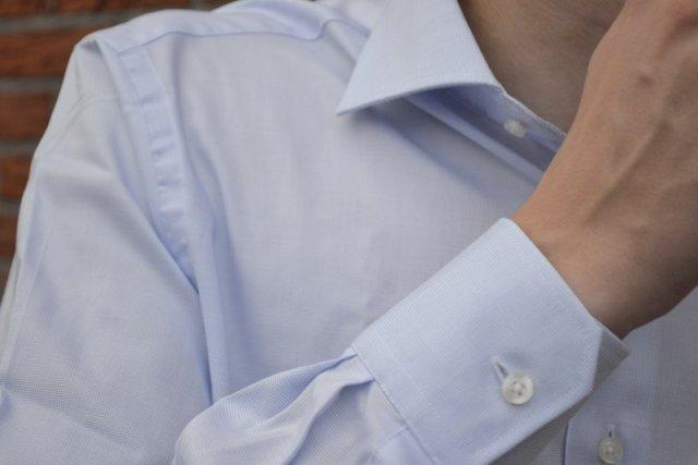 overhemden van michaelis