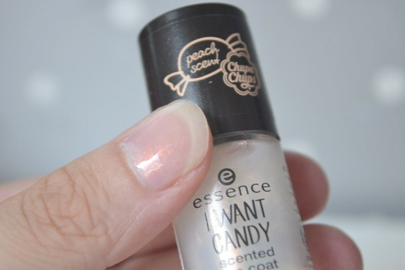 essence i want candy 01 peach