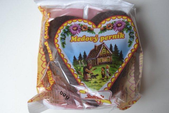 Tsjechische lekkernijen