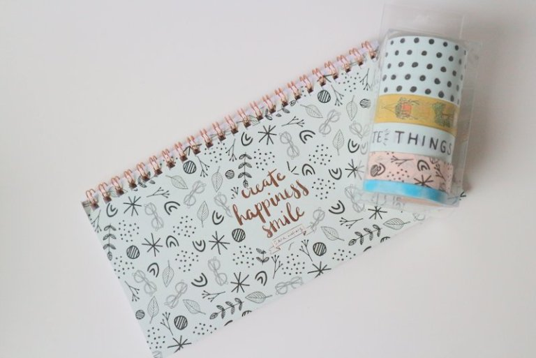 Stationary collectie Diana Leeflang