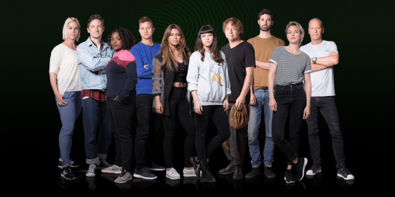 Wie is de mol 2018 aflevering 3