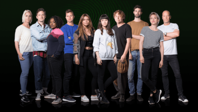 Wie is de mol 2018 – aflevering 7