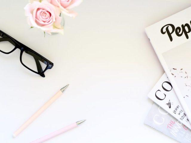 heel veel bloggen
