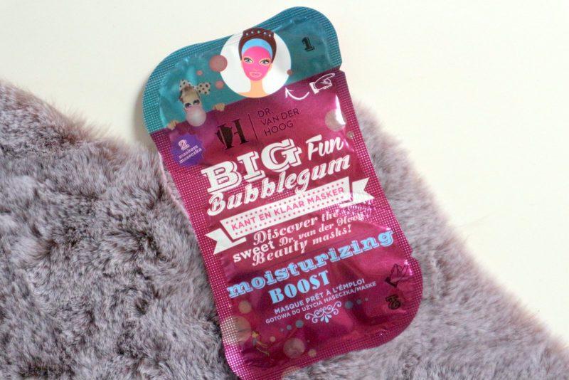 Bubblegum en Macaron Maskers | Action