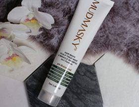 Mudmasky   Hair mask scalp treatment & miracle shampoo